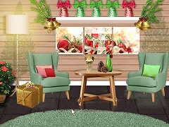 Amajeto Christmas Time