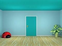 てんとう虫の部屋