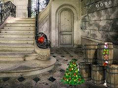 Ekey Santa Claus Chateau Escape
