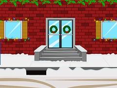 Christmas City Escape