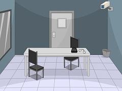 Jail House Escape