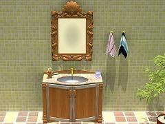 Quick Escape - Bathroom