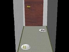 103号室からの脱出