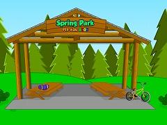 Spring Park Escape