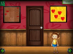 Amgel Valentine's Day Escape 2