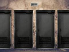 Many Doors Escape
