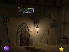 Open The Treasure Room Escape