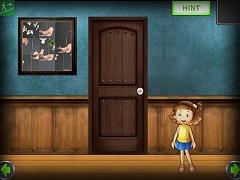 Amgel Kids Room Escape 55
