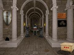 Escape Games Unmatched Adventure 1