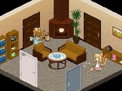 本田姉妹の脱出ゲーム