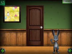 Amgel Bunny Room Escape