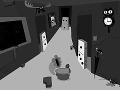 Domino House [Demo]