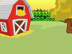 Harvest Farm Escape