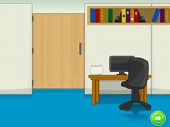 Locked In Escape Office
