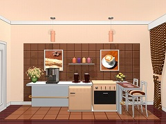 Amajeto Coffee Break
