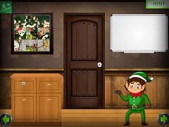 Amgel Christmas Room Escape 3