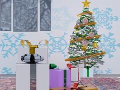 脱出ゲーム クリスマス