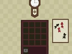 【無料脱出ゲーム】三毛猫ルームズ2