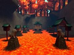 脱出ゲーム「秋の幻神社」