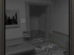 恐怖!美術館からの脱出:プレイルーム