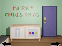 小人の脱出ゲーム クリスマス