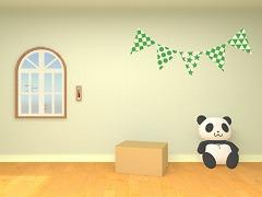 脱出ゲーム Child's Room