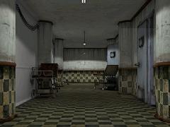 【脱出ゲーム】廃れた建物からの脱出