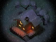 脱出ゲーム -迷子のクリスマス-