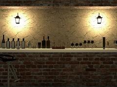 脱出ゲーム The Bar