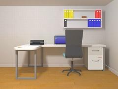 脱出ゲーム Office Room