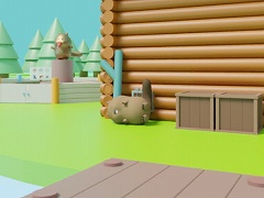 脱出ゲーム Beaver House