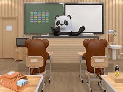 脱出ゲーム-School桜満開の学校-新作脱出げーむ