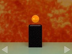 脱出ゲーム - Planet - 太陽系からの脱出