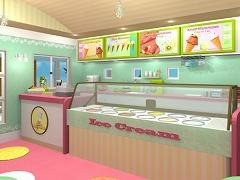 脱出ゲーム アイスクリームパーラー