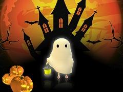 脱出ゲーム-ロリポップと監禁された幽霊-