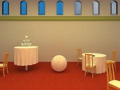 脱出ゲーム Wedding