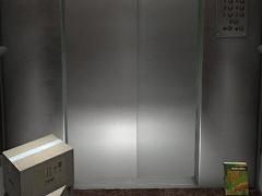 脱出ゲーム Elevator -エレベーターという密室