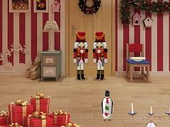 脱出ゲーム-Sleepyクリスマスとプレゼント-