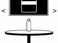 モノクロ2D脱出ゲーム~白と黒の部屋~