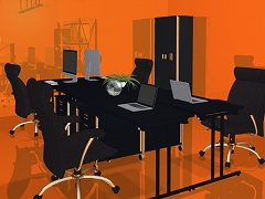 脱出ゲーム OrangeROOM -謎解き-