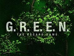 脱出ゲーム GREEN