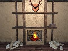脱出ゲーム3D 古びた宿屋からの脱出