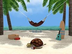 脱出ゲーム Island 無人島からの脱出