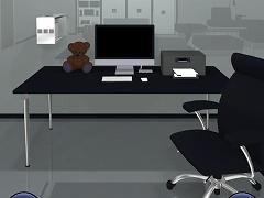 脱出ゲーム GrayROOM -謎解き-