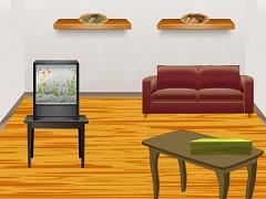 脱出ゲーム Autumn House