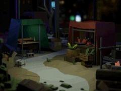 脱出ゲーム ゾンビシティー -荒廃した街からの脱出-