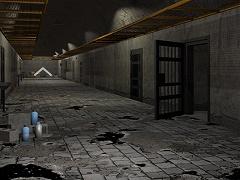 脱出ゲーム 地下刑務所からの脱出