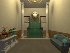 脱出ゲーム MONSTER ROOM2