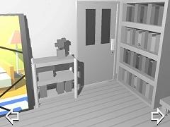 脱出ゲーム:鏡の国からの脱出