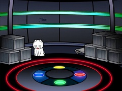 脱出ゲーム ネコと恐怖の宇宙船